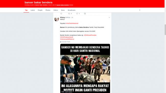 BENAR] Pernyataan GP Ansor Terkait Banser NU Garut yang